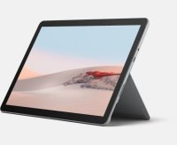 "Microsoft Surface Go2 EDU Tablet - Pentium Gold 4425Y / 1.7 GHz - Win 10 Pro - 8 GB RAM - 128 GB SSD - 26.7 cm (10.5"") Touchscreen  1920 x 1280 (220 PPI) - HD Graphics 615 - NFC, Bluetooth, Wi-Fi - Platinum"