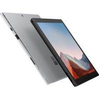 "Microsoft Surface Pro 7+ - Tablet - Core i5 1135G7 - Win 10 Pro - 16 GB RAM - 256 GB SSD - 31.2 cm (12.3"") Touchscreen 2736 x 1824 - Iris Xe Graphics - Bluetooth, Wi-Fi - Platin"
