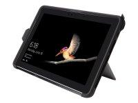 Kensington BlackBelt Rugged Case schwarz  für Microsoft Surface Go, Go 2
