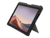 Kensington BlackBelt 2nd Degree Rugged Case für Surface Pro 7, 6, 5, & 4
